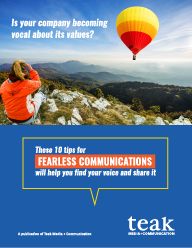 Fearless Communications Webinar